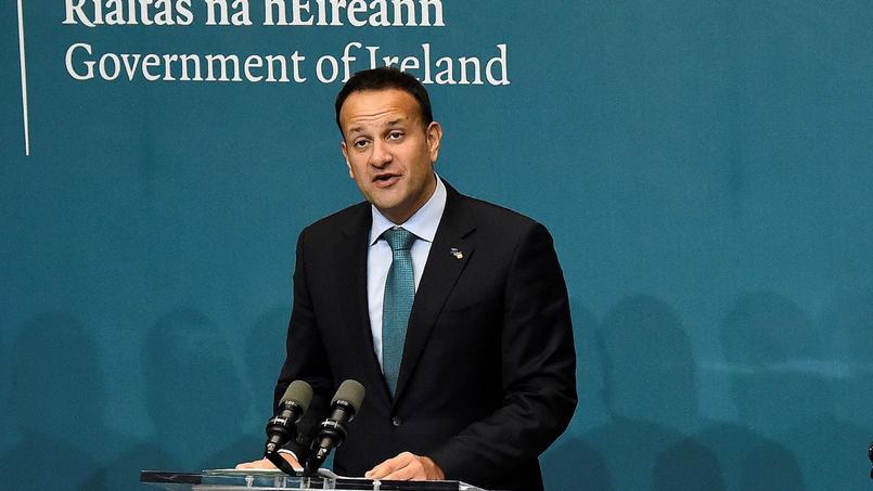 Brexit: le triomphe modeste du gouvernement irlandais