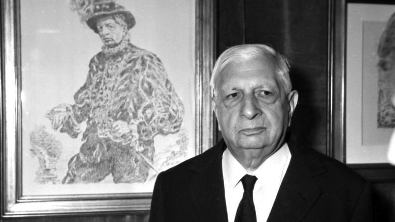 Giorgio De Chirico en 1965 : «Personne n'a jamais rien compris à ma peinture»