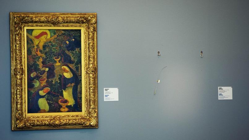 La Tête d'Arlequin de Picasso, volée en 2012, a-t-elle été retrouvée en Roumanie ?