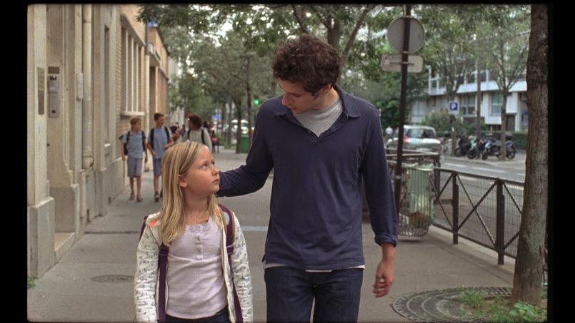 Amanda, un film terrifiant de réalisme après les attentats, avec Vincent Lacoste