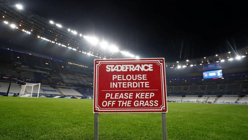 Stade de France : L'Etat veut supprimer la piste d'athlétisme et n'exclut pas une vente