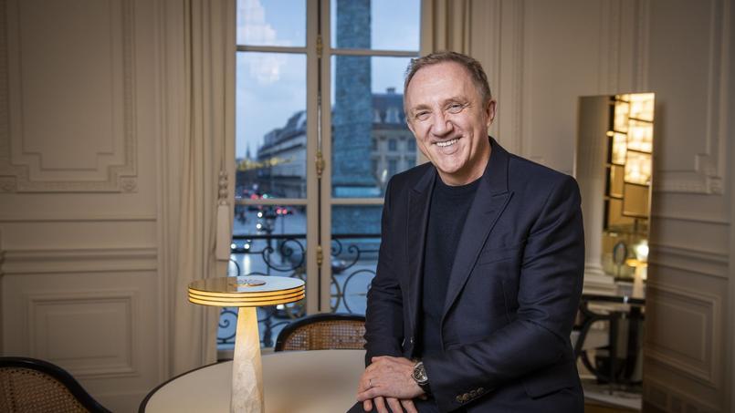 François-Henri Pinault revela las ambiciones de Figaro en la joyería