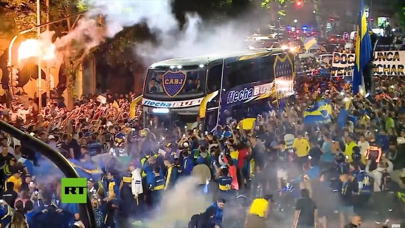 International : Copa Libertadores : Messi et Ronaldo vont assister à la finale