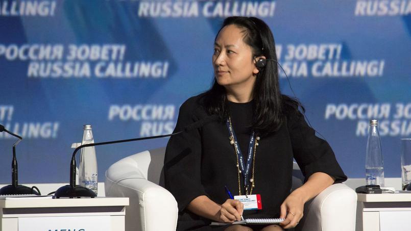 Huawei, le groupe qui dérange les États-Unis