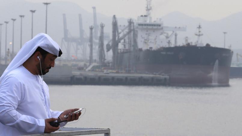 Dubaï n'est plus le «Hongkong» de l'Iran soumis aux sanctions