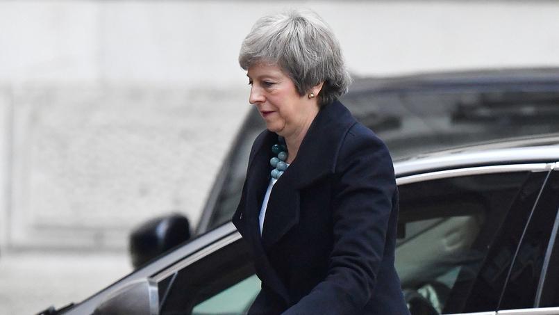 Le Royaume-Uni peut renoncer au Brexit sans l'accord des Vingt-Sept