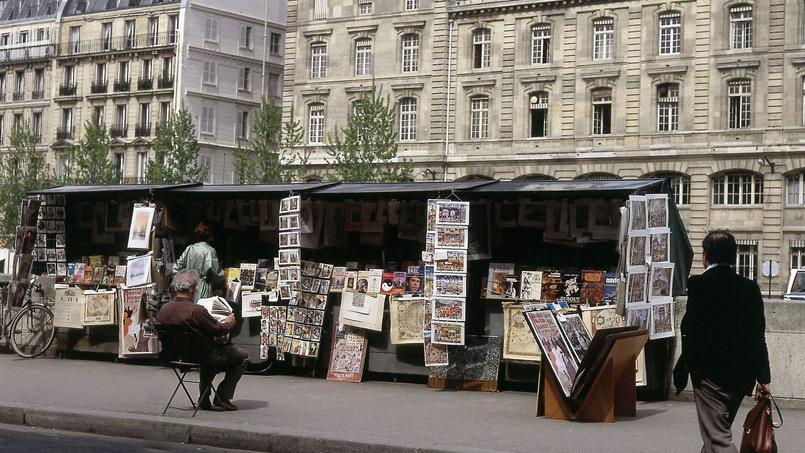 Connaissez-vous le patrimoine insolite de Paris?