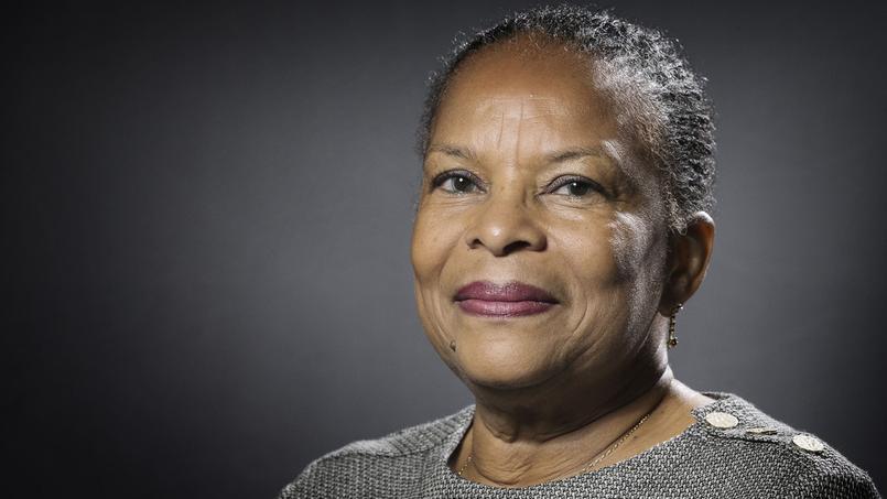 Christiane Taubira juge l'état de la gauche «désespéré et désespérant» - Le Figaro image
