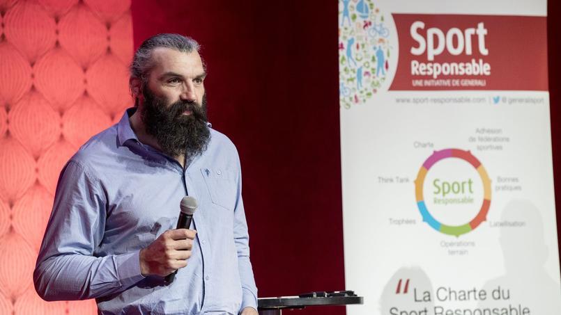 Sébastien Chabal et le jury de Sport Responsables remettront les trophées 2018 ce mardi soir au Stade de France