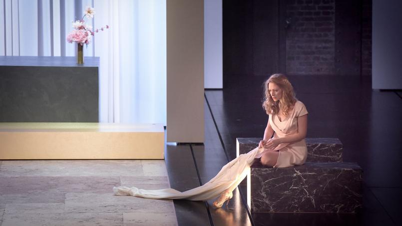 «Hamlet» prend la clé des chants de l'Opéra-Comique