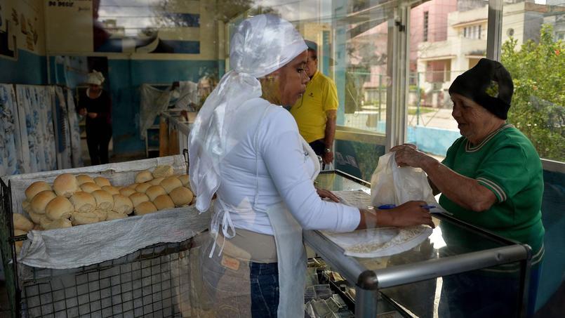 À Cuba, le retour de pénuries dignes des « années grises »