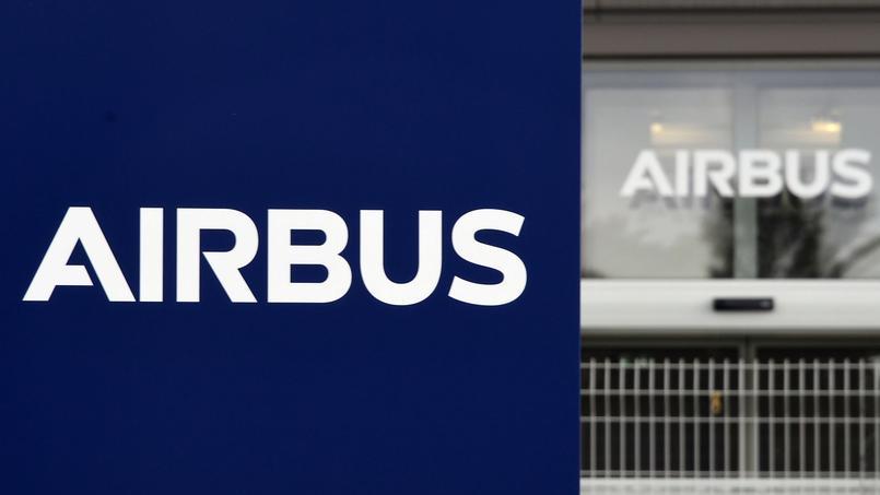 Visé par une enquête aux États-Unis, Airbus chute en bourse