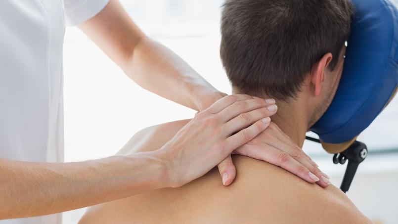 Massages: sont-ils vraiment efficaces?