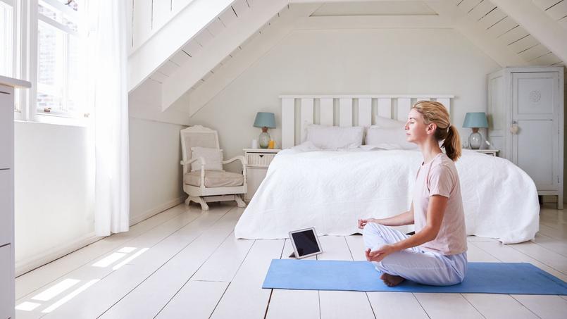 Méditation : pourquoi elle donne de bons résultats pour les lombalgies