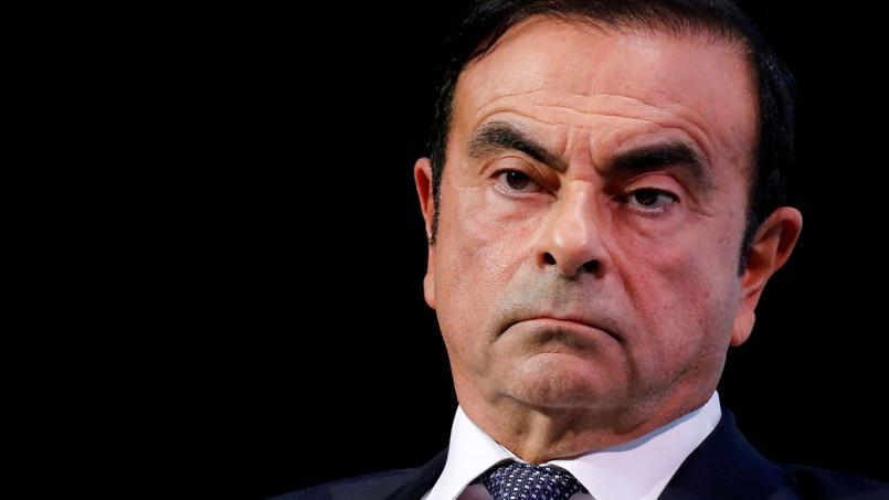Carlos Ghosn voit ses chances de libération s'évanouir