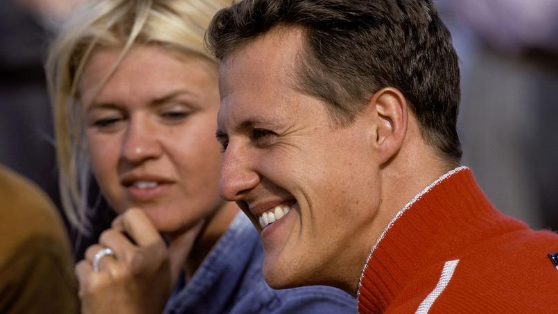 Michael Schumacher poursuit sa convalescence à son domicile en Suisse, à Gland.