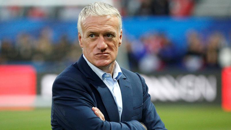 Deschamps assure que les champions du monde ne sont pas favorisés — Bleus