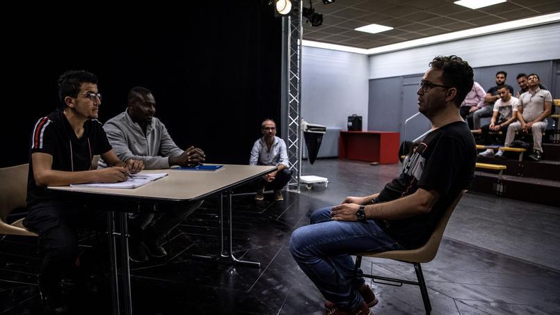 L'OCDE veut accélérer l'insertion des migrants dans l'emploi