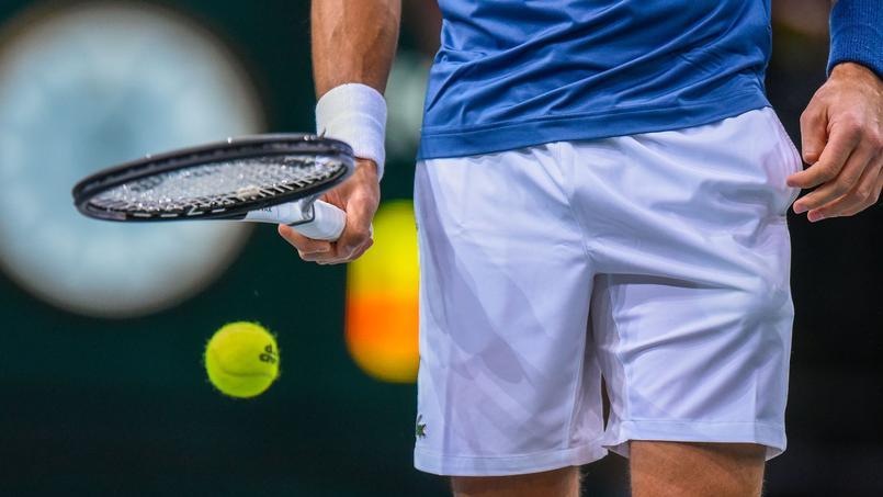 Deux joueurs français arrêtés pour des soupçons de matches truqués — Tennis