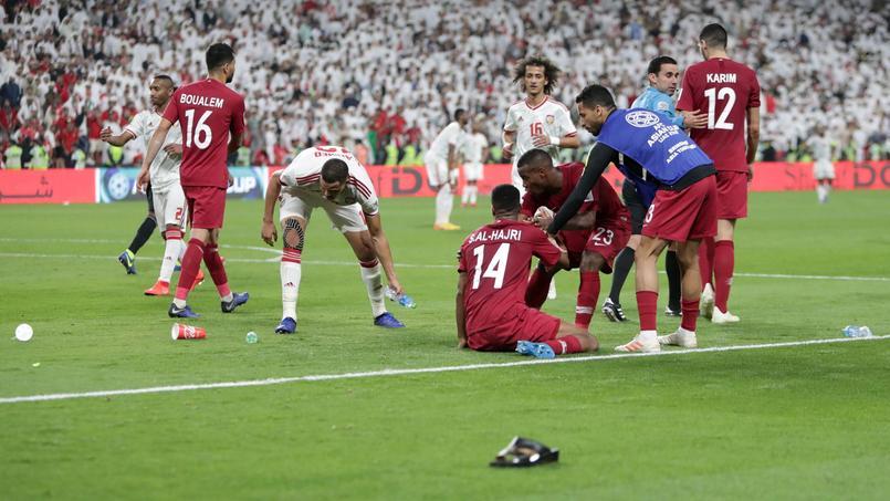 Coupe d'Asie 2019 : Le Qatar haut la main