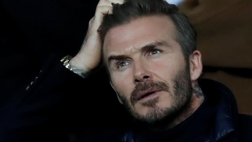 La statue de David Beckham sera inaugurée le 2 mars prochain à Los Angeles.
