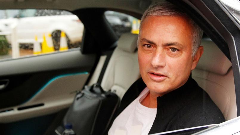 Mourinho coûte très cher à Manchester United