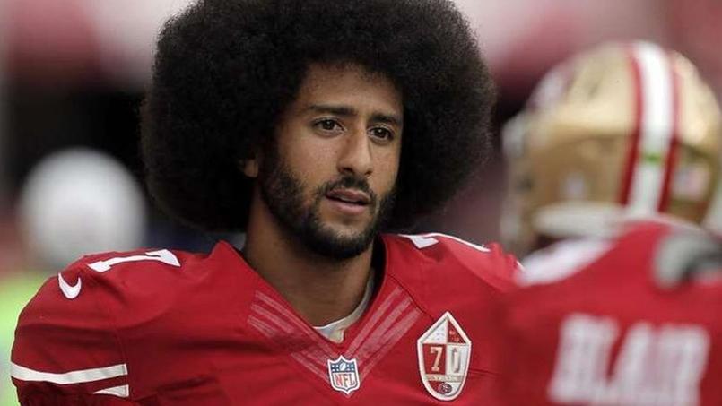 Colin Kaepernick a trouvé un accord avec la NFL dont les contours n'ont pas été révélés.