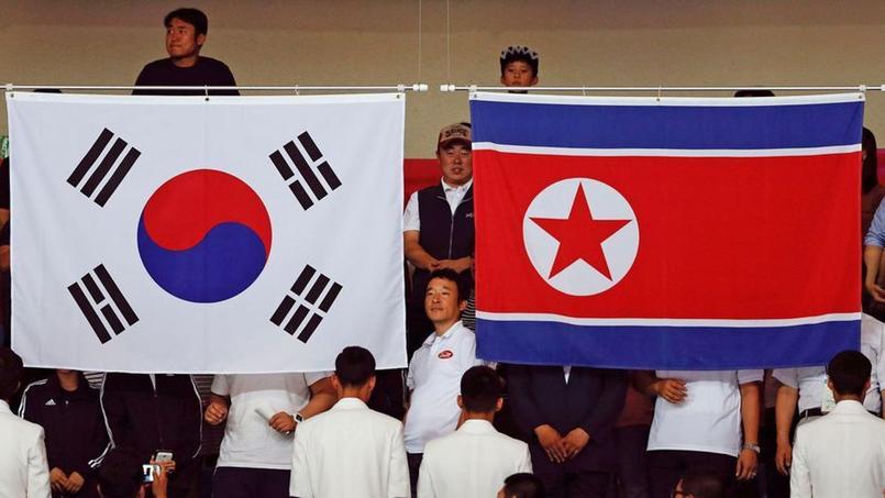 JO: les deux Corées se rapprochent pour 2020 et rêvent à 2032