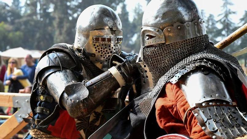 Les meilleurs combattants de béjourd sont attendus à Monaco ce week-end.