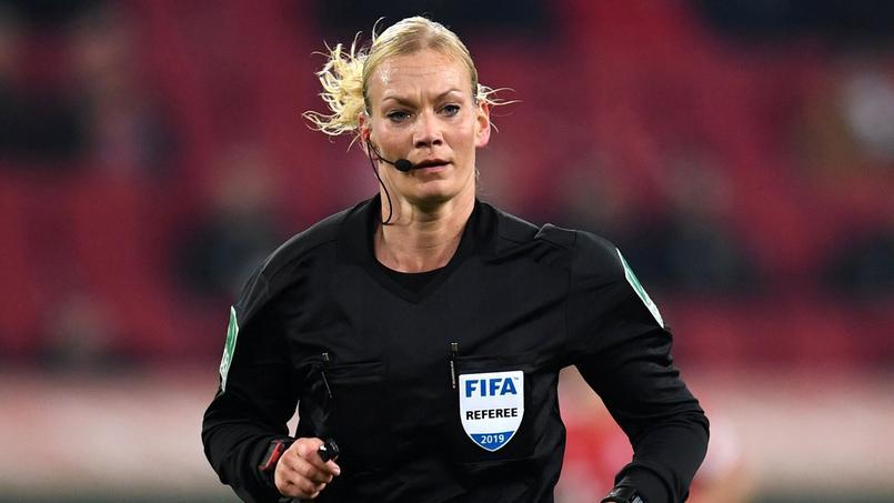 L'Iran censure un match car l'arbitre est une femme