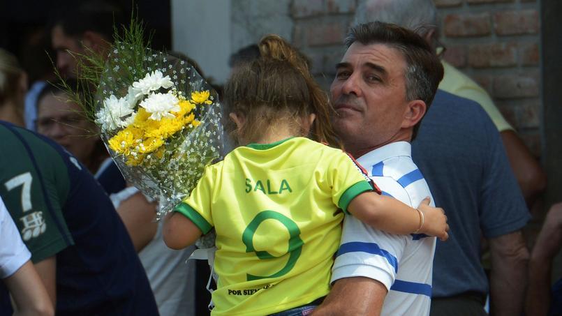 Progreso et le monde du football ont dit adieu à Emiliano Sala