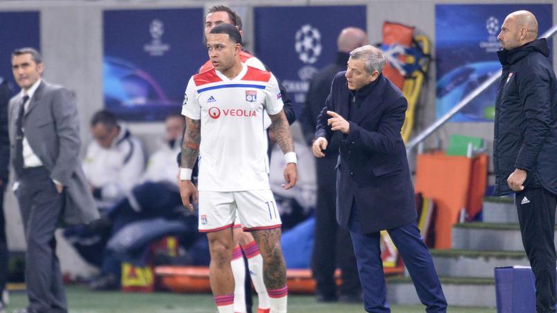 Trois joueurs cambriolés pendant le match Lyon-Barcelone