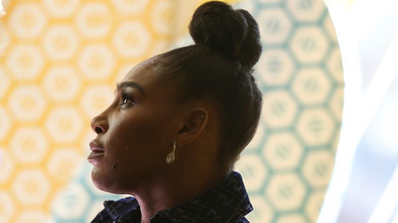 Une pub Nike féministe dévoilée par Serena Williams aux Oscars