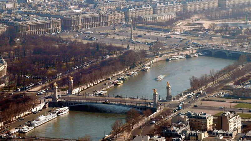 Êtes-vous incollable sur les arrondissements de Paris?