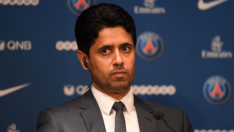 Nasser Al-Khelaifi entendu pour une affaire de corruption — PSG