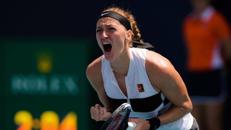 Tennis - Justice - L'agresseur de Petra Kvitova condamné à 8 ans de prison