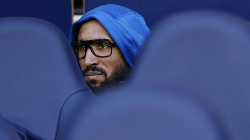 Un documentaire Netflix inédit sur l'ancien espoir du football français: Nicolas Anelka