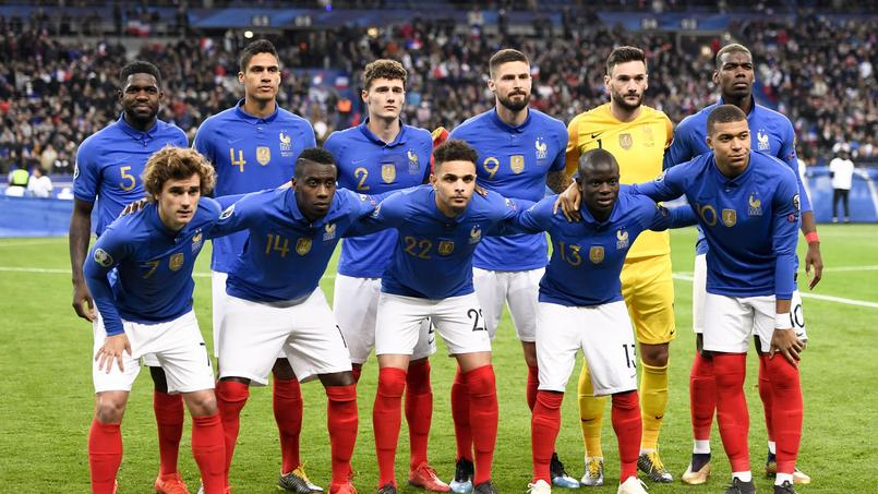 Le maillot anniversaire des Bleus indisponible, les regrets assumés de Le Graët et la FFF