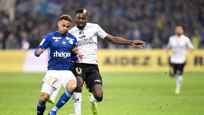 Guingamp et Strasbourg ont offert un piètre spectacle en finale de la Coupe de la Ligue.