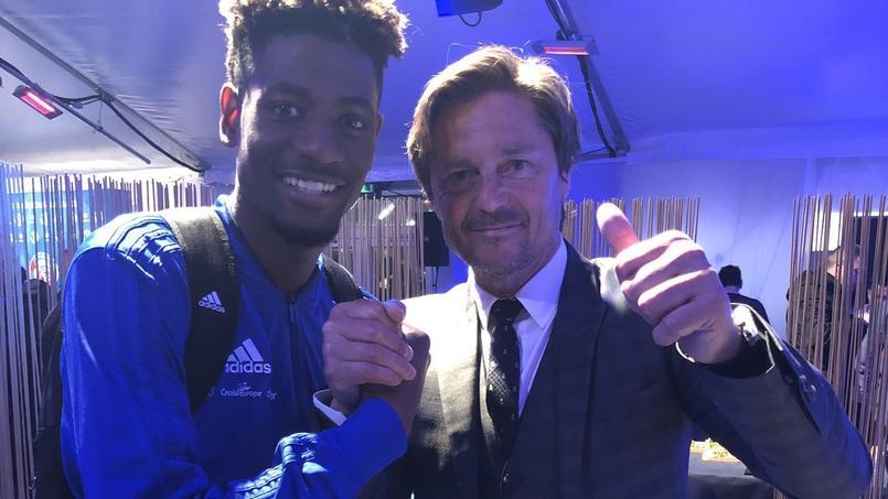 «Pas mal pour un noir?»: beIN Sports s'excuse pour le lapsus lors de Strasbourg-Reims