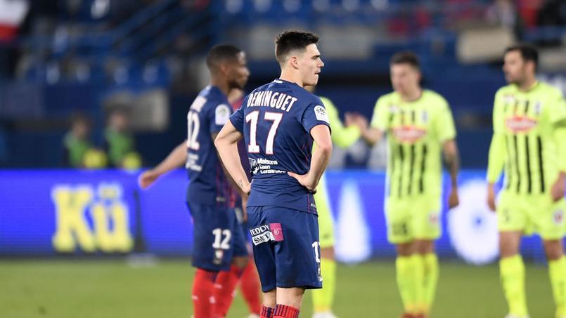 L'énigmatique coup de fil de la LFP au Stade Malherbe de Caen