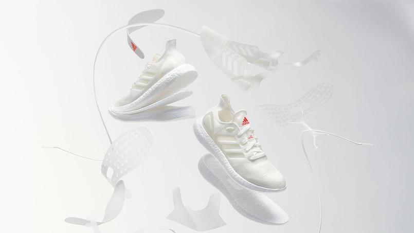 La première chaussure de running 100% recyclable arrive en 2021