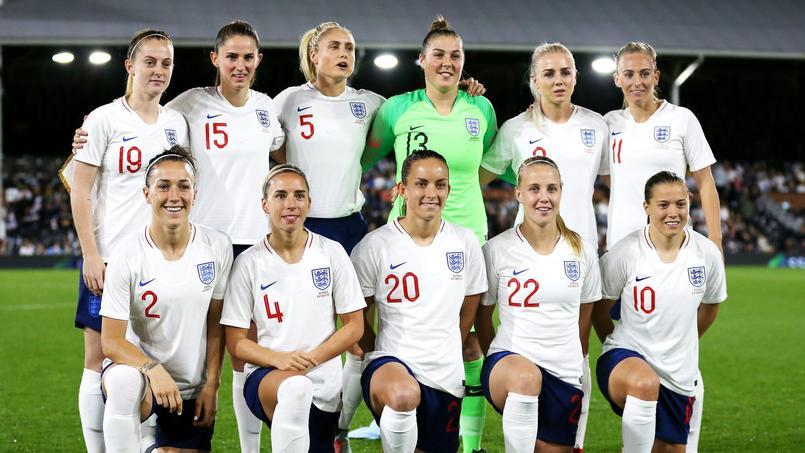 L 39 annonce originale des 23 s lectionn es de l 39 quipe - Coupe du monde de football feminin ...
