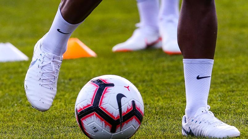 Un quartier d'Évry organise sa propre Coupe d'Afrique des nations, saluée par de nombreux joueurs