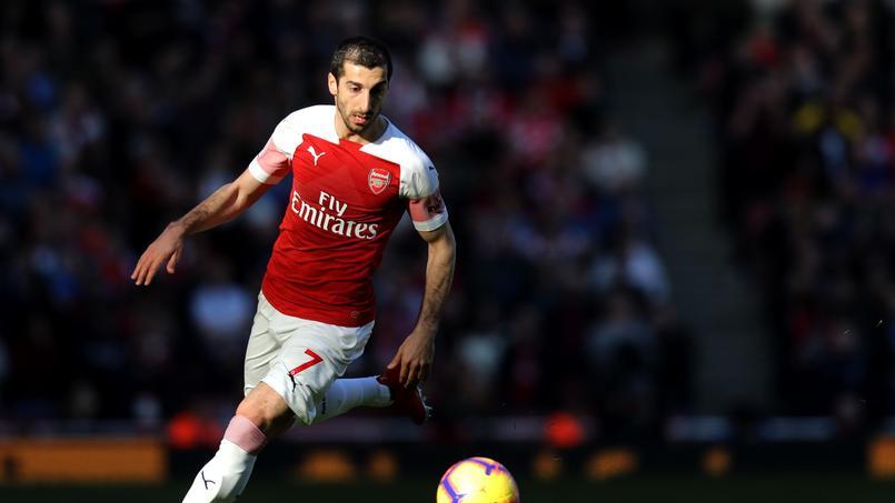 Un joueur arménien privé de finale en Azerbaïdjan — Ligue Europa