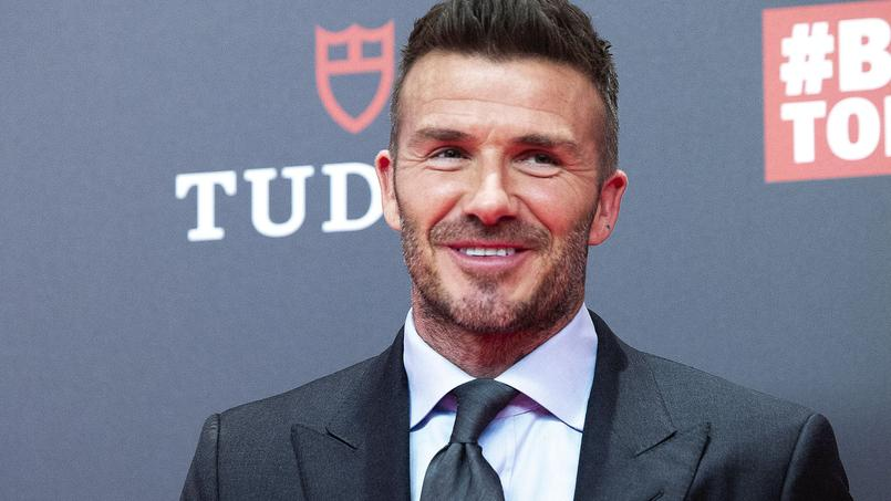 David Beckham n'est plus impliqué dans l'Inter Miami