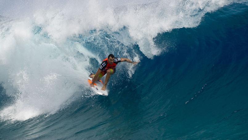 Paris 2024: Tahiti veut accueillir les épreuves de surf