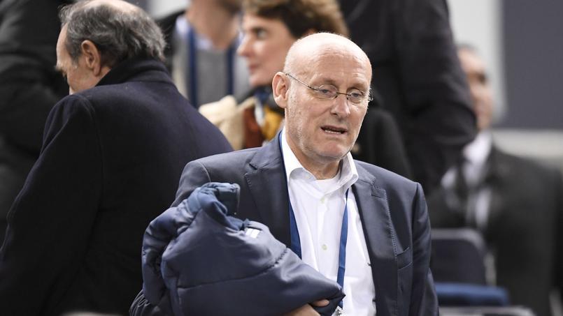 Bernard Laporte et la FFR ne feront pas appel de la décision du tribunal favorable à L'Equipe.