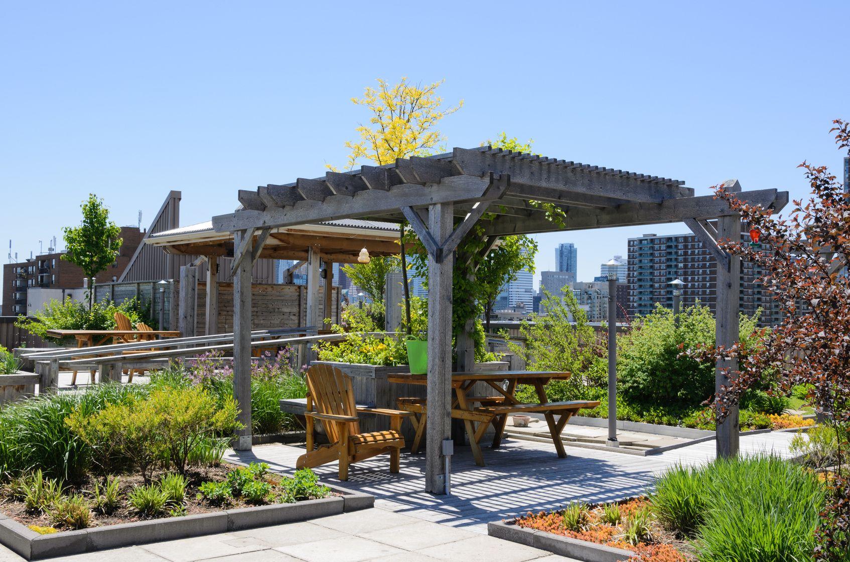 v g talisation comment cr er un jardin suspendu. Black Bedroom Furniture Sets. Home Design Ideas