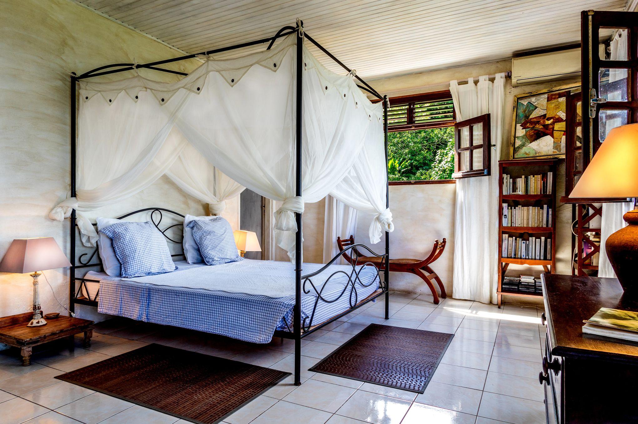 nos plus belles chambres d 39 h tes dans les dom tom. Black Bedroom Furniture Sets. Home Design Ideas